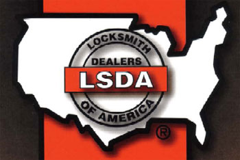 Chris Armstrong Locksmith LSDA Member