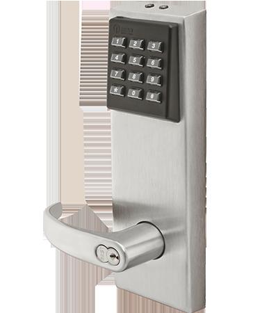 Electronic Lock Orlando Commercial Locksmith Chris